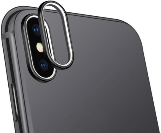 Kamera iPhone X