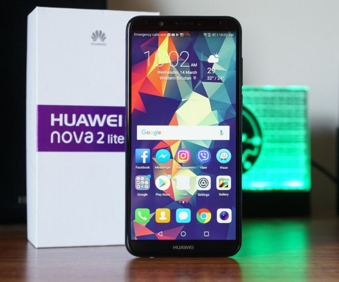 Huawei Nova Lite 2