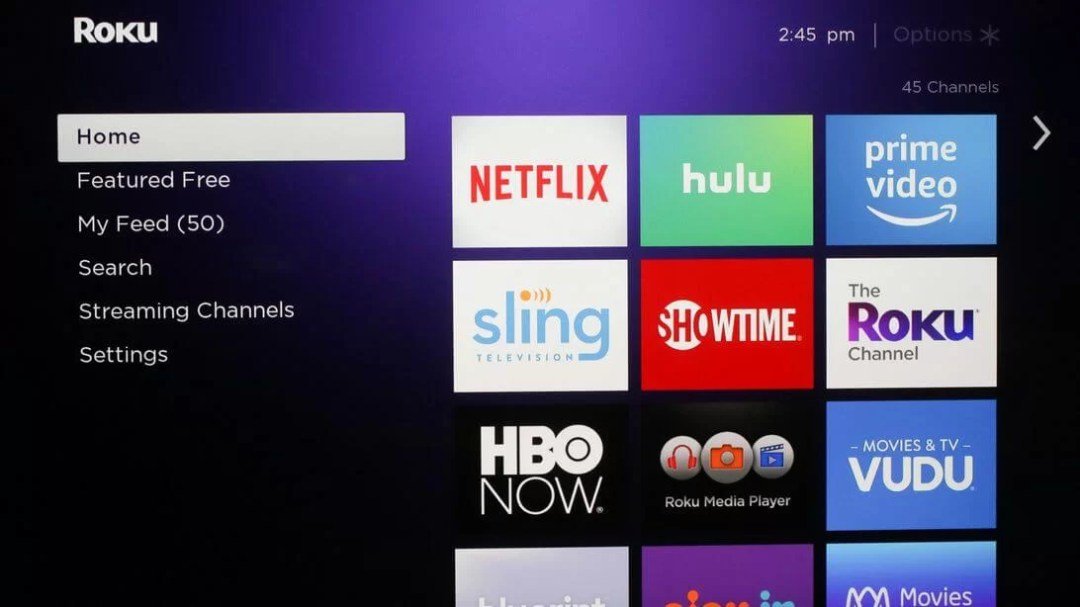 How to add HBO NOW on Roku
