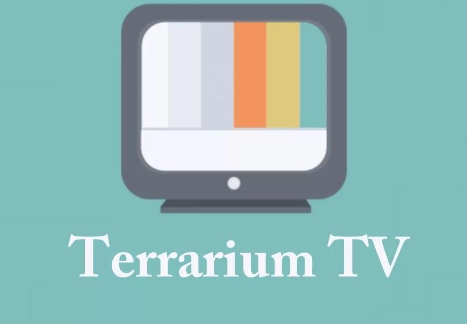 TERRARIUM 9.9.9 TÉLÉCHARGER TV