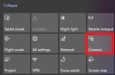 Cast VLC App on Windows to Roku