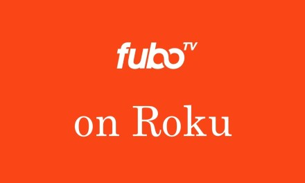 How to Install FuboTV on Roku [With Screenshots 2020]