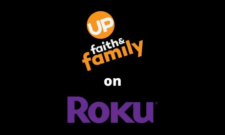 How to Add and Watch UPTV on Roku