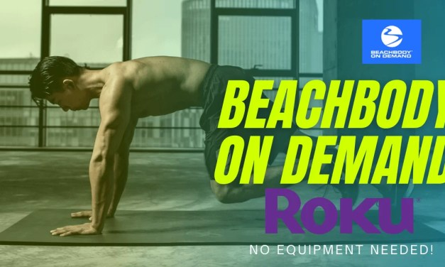 How to Add Beachbody on Demand on Roku