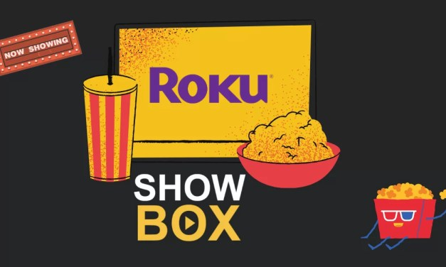 How to Watch Showbox on Roku [2020]