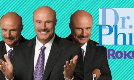 How to Stream Dr. Phil on Roku device or Tv