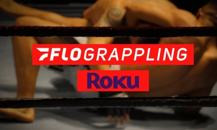 How to Watch FloGrappling on Roku [FloSports App]