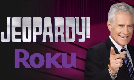 How to Watch and Play Jeopardy! on Roku