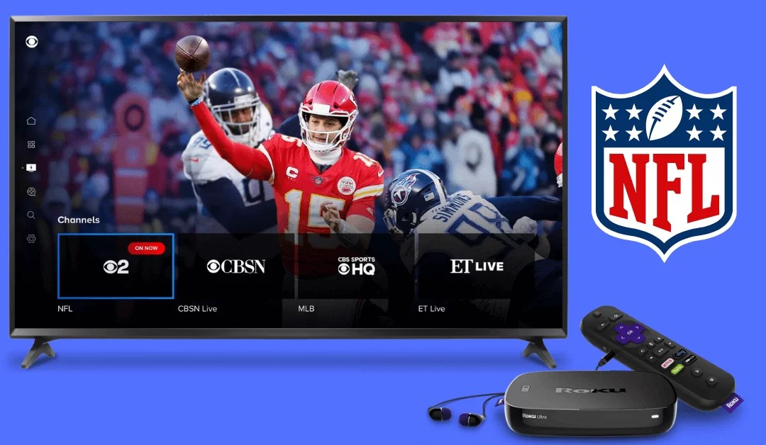 How to Watch Super Bowl LV on Roku [2021]