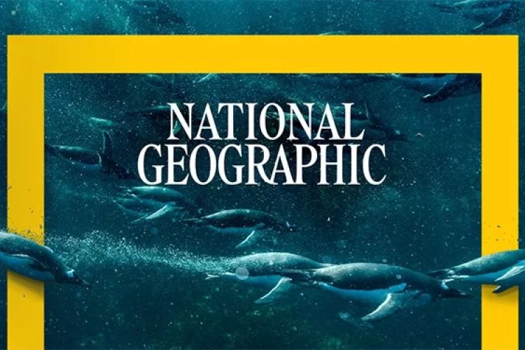 National Geographic on Roku