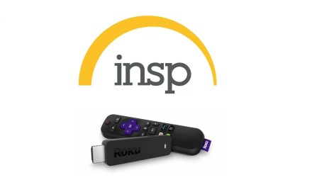 How to Watch INSP Channel on Roku Device / TV