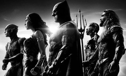 How to watch Justice League Snyder Cut on Roku
