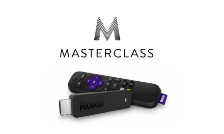 How to Add and Stream Masterclass on Roku