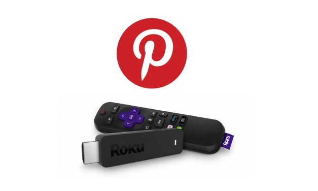 How to Get Pinterest on Roku Device/TV