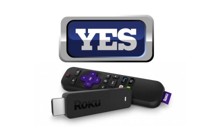 How to Stream YES Network on ROku TV/Device