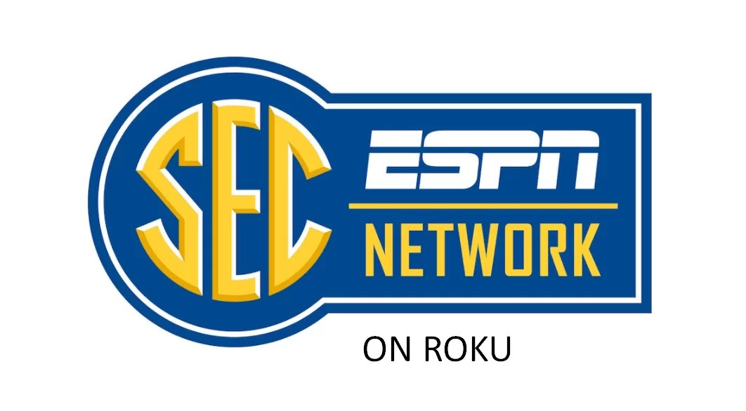 How to Watch SEC Network on Roku [7 Easy Ways]