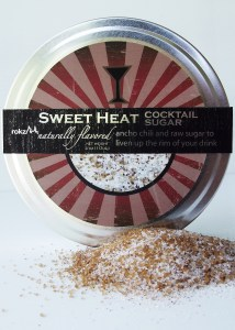 rokz sweet heat sugar