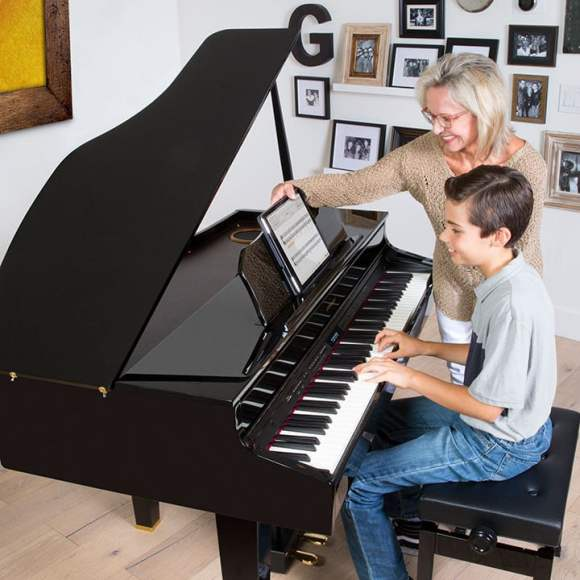 The Best Apps For Learning Piano - Roland Australia