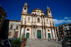 Church in Via Roma