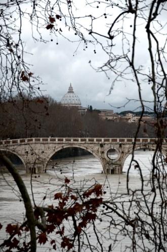 Roma Acqua Alta 4