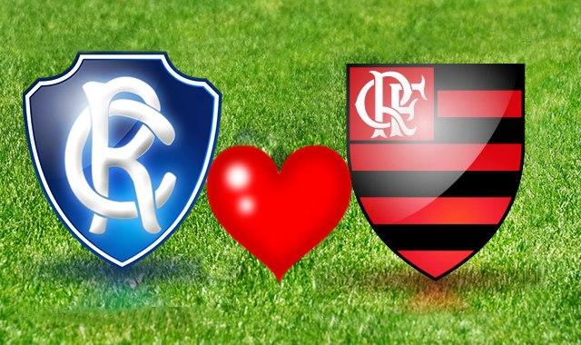 Contra a crise, Remo e Flamengo dão primeiro passo na Copa do Brasil