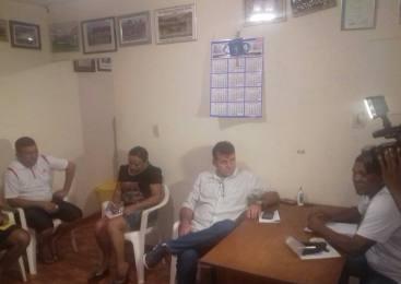 Santareno com 11 clubes: Tapajós e São Francisco confirmados, São Raimundo ficou fora