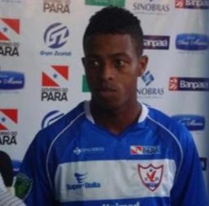 Palmeiras-SP anuncia acerto com Keno ex-jogador do Águia de Marabá