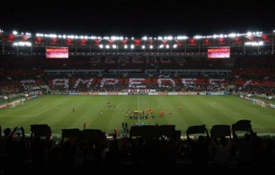 Jogos da terceira rodada do Brasileiro Série A