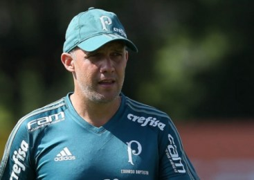 Atlético-PR contrata Eduardo Baptista e Paulo Autuori vira diretor