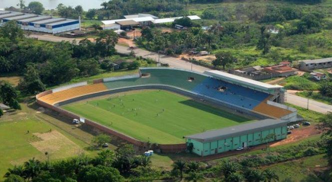 São Francisco e Atlético Acreano definem vaga na Serie D neste sábado