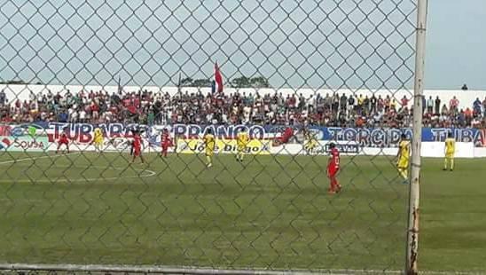 Definido os semifinalistas do campeonato Paraense Segunda Divisão