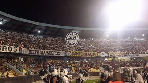 São Raimundo estreia no parazão dia 14 de janeiro contra o Cametá no Colosso