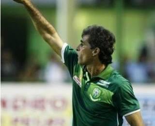 Charles Guerreiro assume o comando técnico do Paragominas