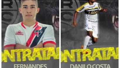 8add62342c Diretoria do São Raimundo confirma mais cinco contratações – Rolando ...