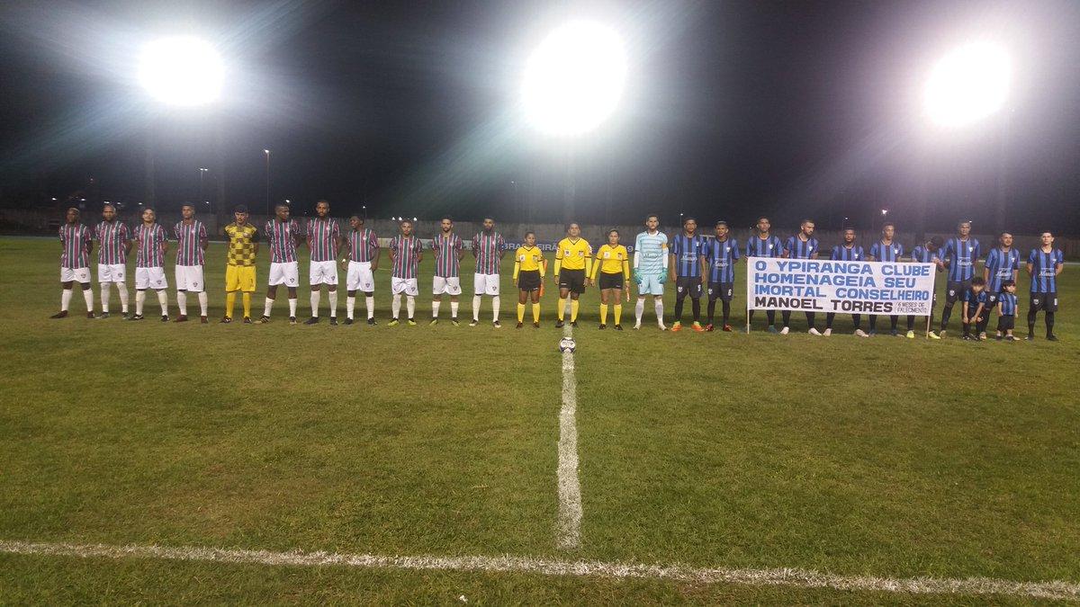 a30a74bc7ae07 Ypiranga e Atlético Roraima empatam em Macapá e São Raimundo agradece –  Rolando a Bola