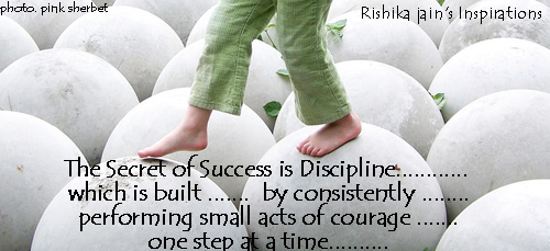 discipline-is-the-key-to-success