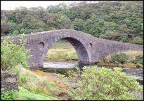 Bridge Over The Atlantic, Seil Island, Scotland