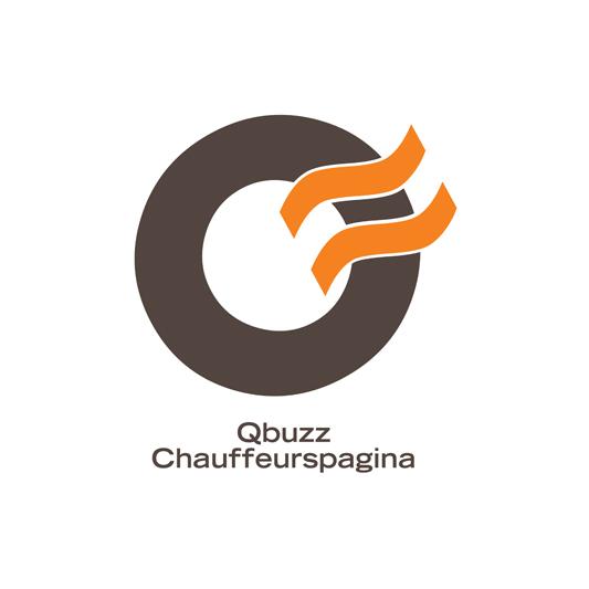 Qbuzz Chauffeurswebsite