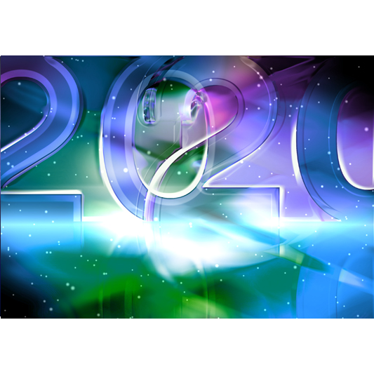 Nieuwjaarskaart 2020