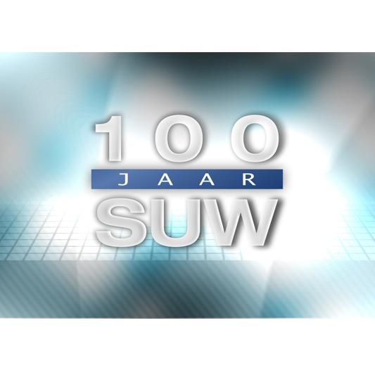 100 jaar SUW