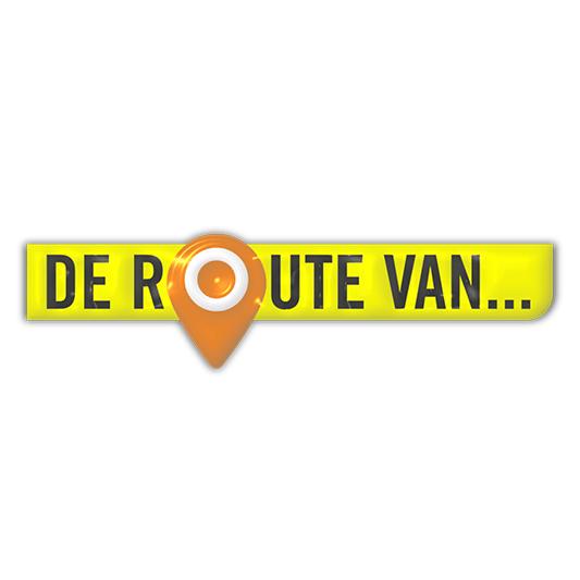 U-OV Reis mee / De Route Van…