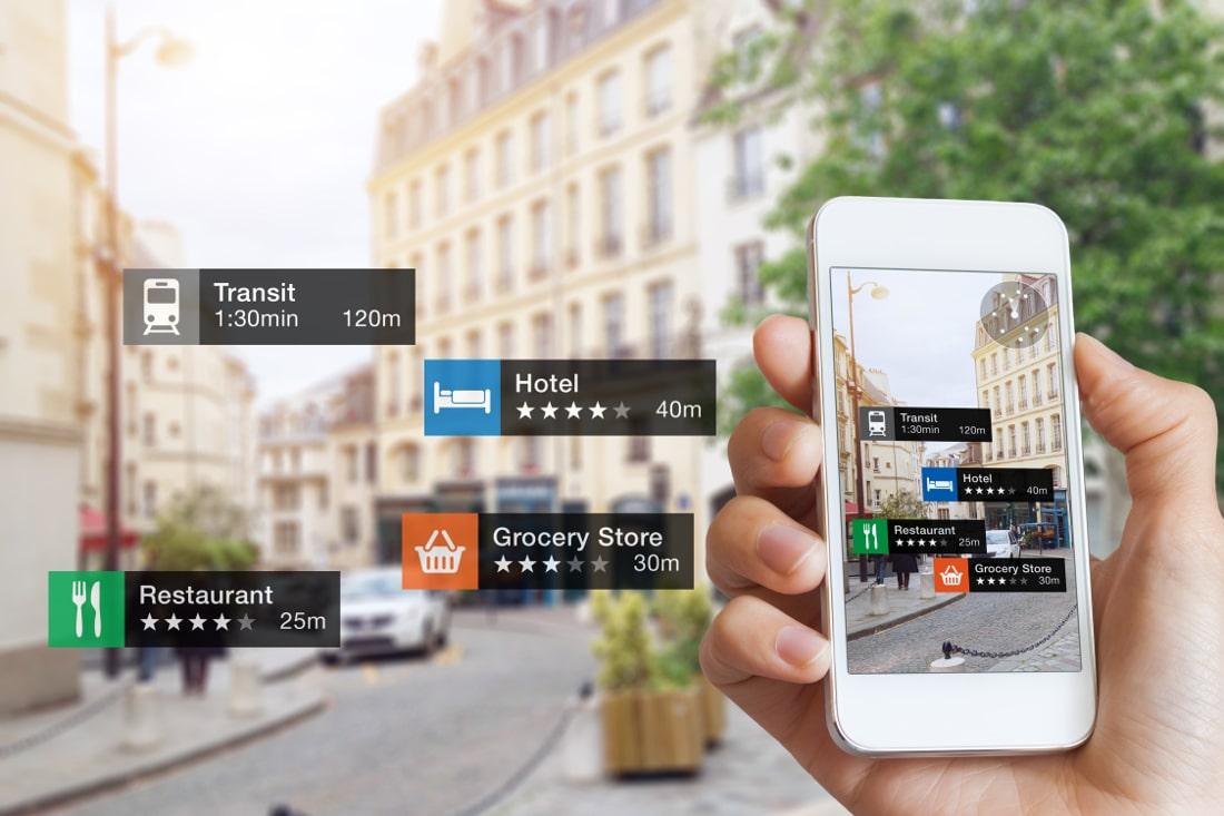 Chatbot-uri cu aplicare in industria hoteliera