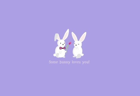 Here is the design, made with Paper by 53. http://bit.ly/some-bunny-loves-you