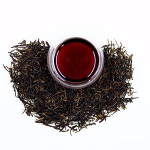 roleaf golden beautiful eyebrow chinese black tea