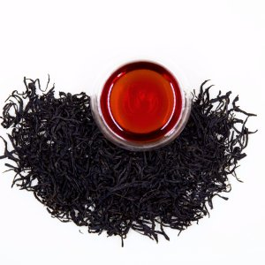 roleaf lapsang souchong black tea with broth