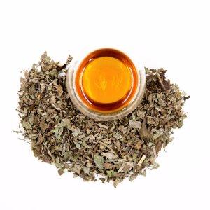 roleaf misai kucing herbal tea leaf with broth