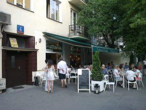 markiza pizzeria