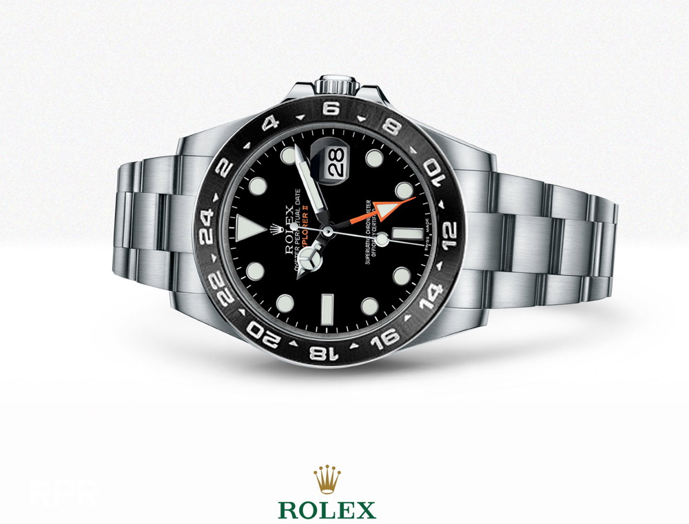 Rolex Watch 2017 New The Arw Anyreplicawatches Co Has