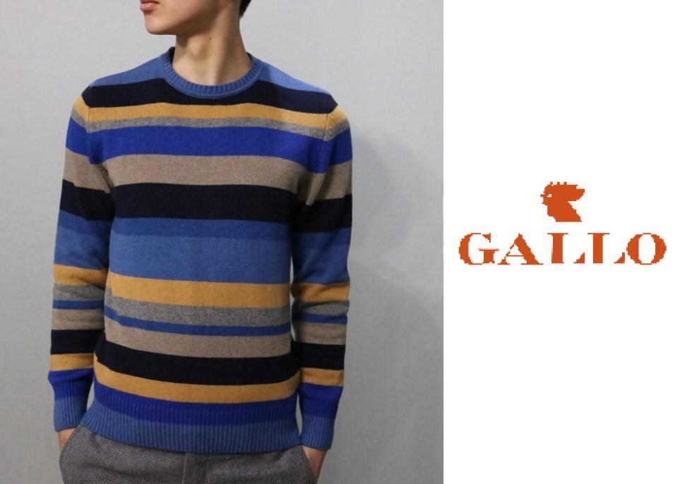 ROLF ロルフ GALLO ガッロ 大阪 北堀江 リゾートファッション セレクトショップ