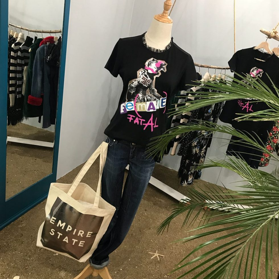 GW OOTD ROLF ロルフ 大阪 北堀江 セレクトショップ リゾートファッション